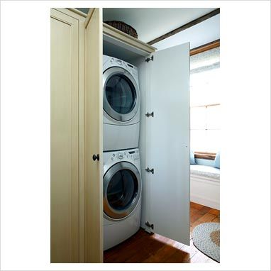 15 best laundry in a cupboard images on pinterest