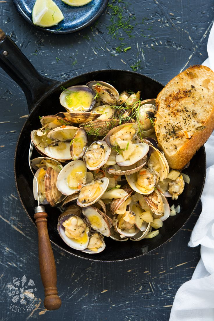 ... about Steamed Clams on Pinterest | Clams, Mussels and Clams Casino