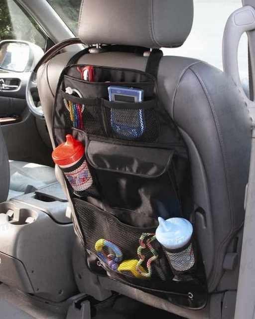 Diono chránič autosedadla Stow´n Go | Dětský dům - Kočárky, dětské a kojenecké potřeby, autosedačky