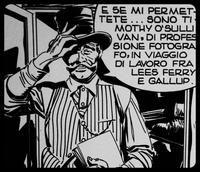 Letteratura odeporica, di viaggio / Travel literature (thread principale) > http://forum.nuovasolaria.net/index.php/topic,40.msg67.html#msg67
