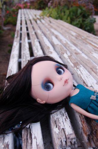 Custom Blythe Doll Stunning Blythe Dolls & Bears