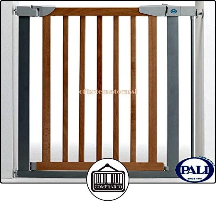 Barrera Pali Slam Color Miel Protección y seguridad niño para le Scale  ✿ Seguridad para tu bebé - (Protege a tus hijos) ✿ ▬► Ver oferta: http://comprar.io/goto/B017RMPZL2