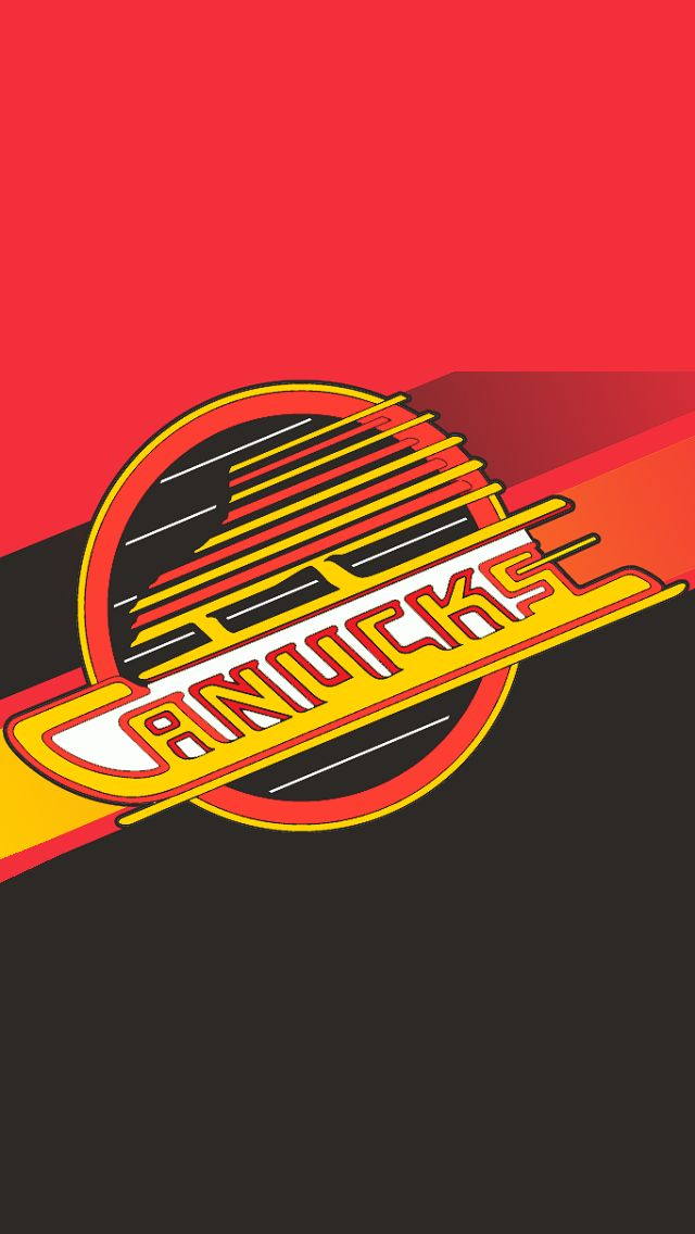 Vancouver Canucks 1995