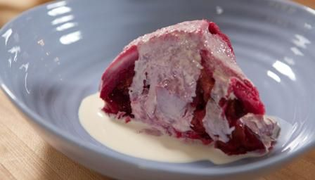 17 best images about hairy bikers on pinterest jam roly for Blackberry and apple jam recipe bbc