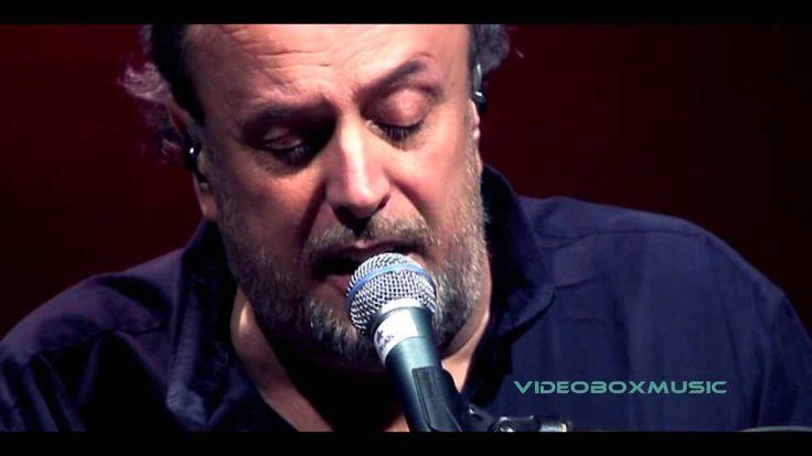 IVANO FOSSATI - LA MUSICA CHE GIRA INTORNO (Decadancing Tour)