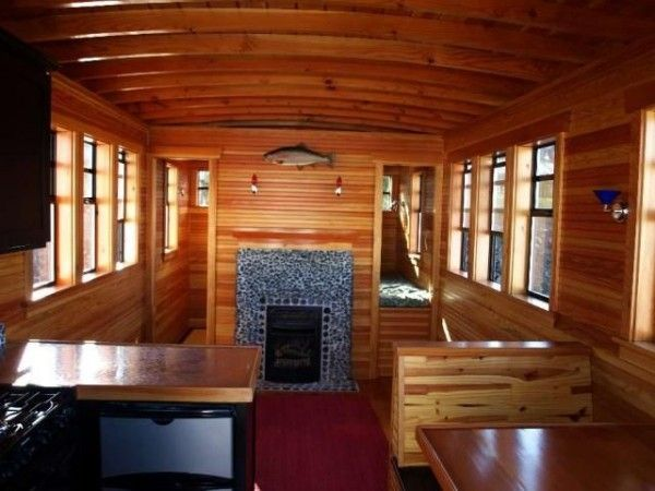 My absolute favorite tiny house- a very expensive tiny houseboat!  -Sigh!!!  http://tinyhouseblog.com/tiny-house-for-sale/teak-house-barge-for-sale/#