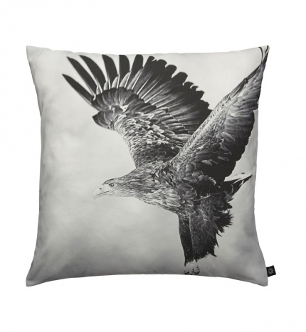 Eagle Cushion Cover