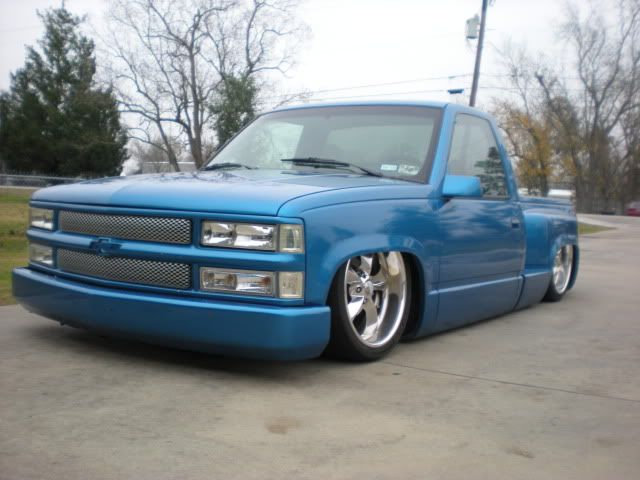 17 Best Images About 88 98 Gm Trucks On Pinterest Chevy