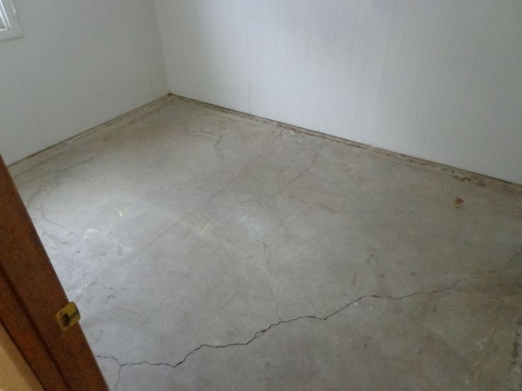 Are Cracks In Your Basement Floors Or Walls Happening In Your Home? If So,