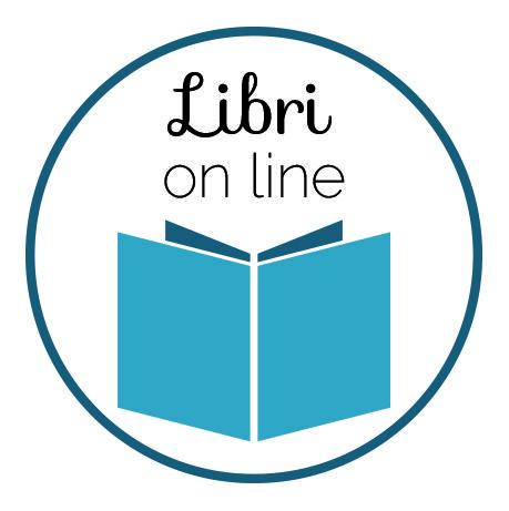 #grafichenuovatipografia #grafiche #nuova #tipografia #loghi #logo #design #graphic #new #typography #color #colors #blue #black #nero #blu #book #libro #online #on #line #libri #books #Concept