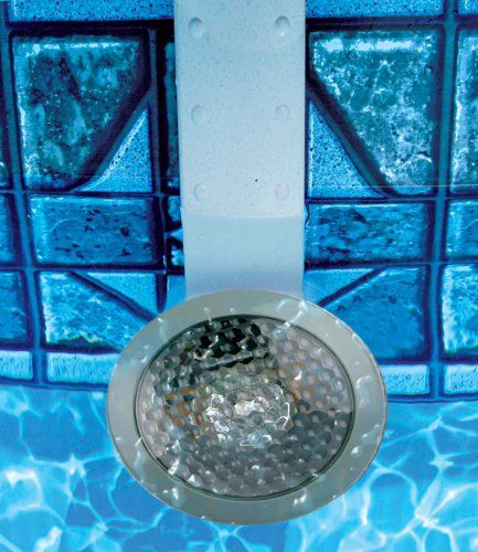 17 images about cool pool products on pinterest - Swimming pool lighting requirements ...