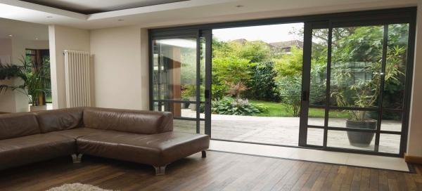 Double Pane Sliding Glass Doors Dream Home Pinterest The O 39 Jays