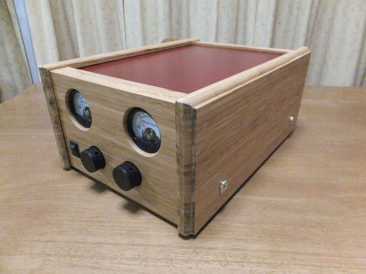 フィールド(励磁)スピーカーユニットの自作へ挑戦。 - 自作真空管アンプ製作日記