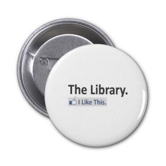 The Library...I Like This Pin