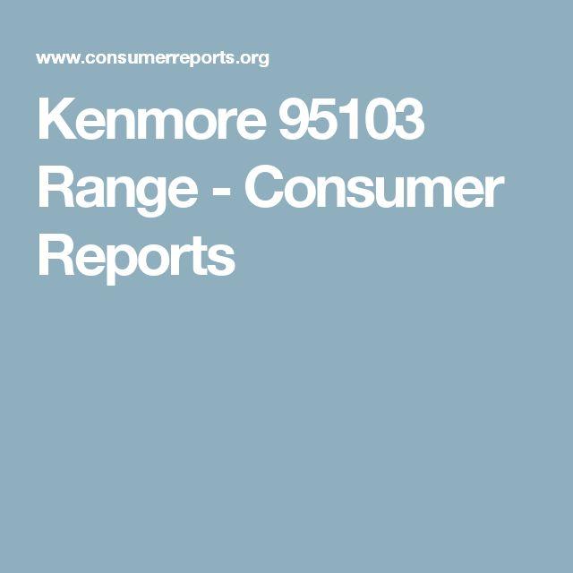 kenmore 95103. kenmore 95103 u