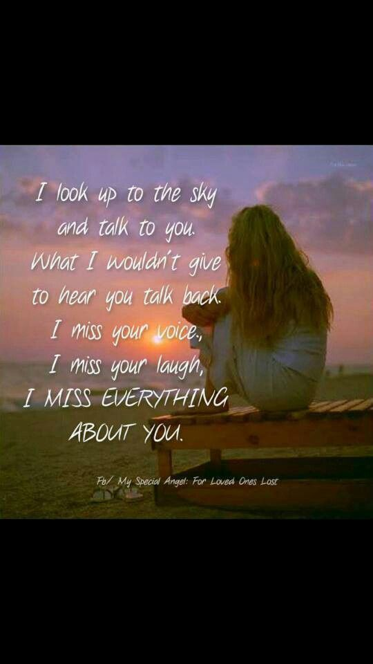 I Miss U Mom And Dad Quotes: NEEDED TO SEE THIS !!!! RIP MOM & DAD