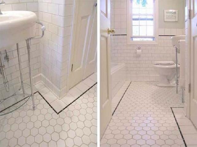 25+ Best Vintage Bathroom Tiles Ideas On Pinterest