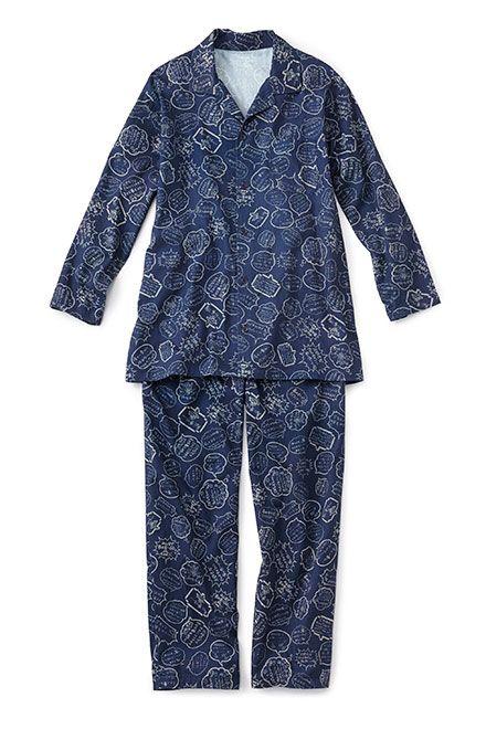 私立恵比寿中学に夢中♥パジャマ〈メンズ〉│スキヤキ│フェリシモ