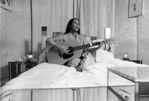 """""""If I Can't Have You, I Don't Want Nobody Baby!"""" Sharon Cattermole explores the 1977 song that made Yvonne Elliman a star!"""