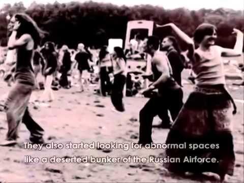 """Sub Berlin """"The Story of Tresor"""" Documentary"""