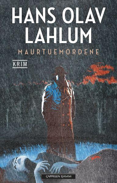 Maurtuemordene. For å lese mer: http://issuu.com/cappelendamm/docs/hans_olav_lahlum_maurtuemordene
