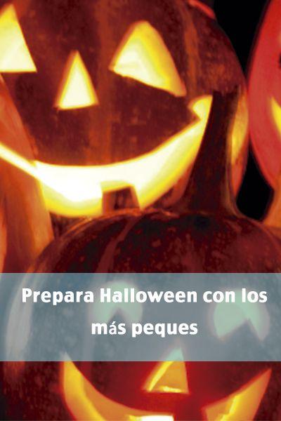 Inspiración Halloween Infantil