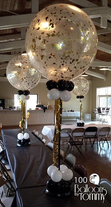 Balloons By Tommy Photo Gallery Centerpieces Ideas