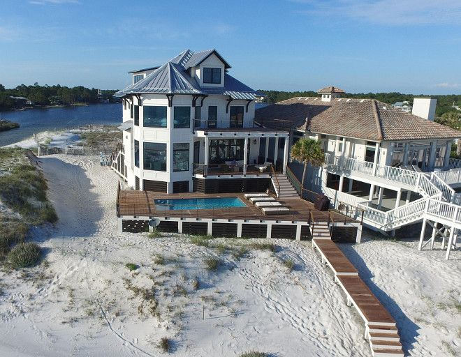 Santa Rosa Beach House. Santa Rosa Beach House for sale. #SantaRosa #Beach…