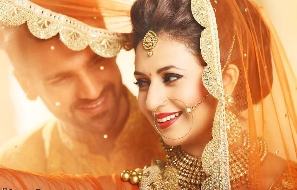 Do you also want to smile when you look at them? We, definitely yes!😊Photo by Happy Photo Art, Patiala #weddingnet #wedding #india #indian #indianwedding #ceremony #realwedding #bride #groom #indianweddingoutfits #outfits #photoshoot #photoset #hindu #photographer #photography #inspiration #gorgeous #fabulous #beautiful #colourful #bright #emotions #colors #colourful #bestmoments #smiles #weddingportraits