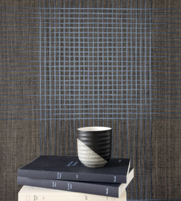 Trend for Texture | Opopomax Wallpaper by Elitis | Jane Clayton