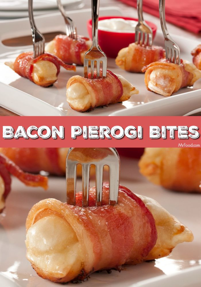 These make a great last-minute appetizer for any occasion. They're just 3 ingredients and everyone loves them!