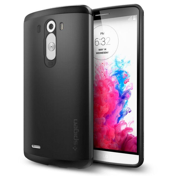 LG G3 Cases | LG G3 Case Slim Armor