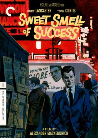 No. 179: Sweet Smell of Success Review