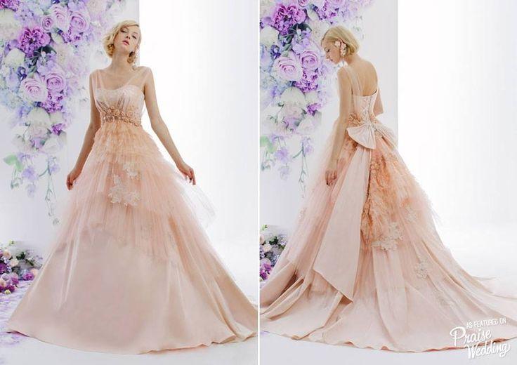 1168 besten Wedding dresses Bilder auf Pinterest | Abendkleider ...