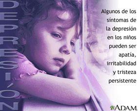 La depresión infantil afecta a todos los aspectos de la vida cotidiana de un niño y conlleva cambios importantes en su forma de sent...