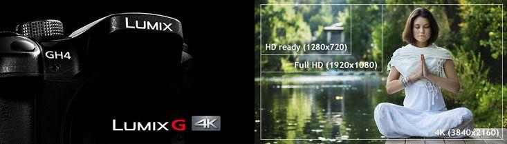 Prečo 4K? Asi málokto ma doma 4K televízor/ monitor a preto je na mieste otázka, či má takéto video zmysel a uplatnenie… Odpoveď je: Určite áno!. Hlavnou výhodou nie je ani tak konečný výstup ako rozšírené možnosti postprodukcie a reálny výsledok aj pre zobrazenie v nižšom rozlíšení. Obraz 4K má približne 4-násobné rozlíšenie oproti súčasnému Full HD (3840×2160 vs. 1920×1080), čo nepochybne prináša niekoľko nových nezanedbateľných výhod: