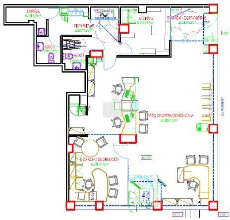 CERDANYOLA DEL VALLES, BARCELONA.  DISPONIBLE EN VENTA O ALQUILER  Local comercial sito en C/ Foment, 1-3, en una zona altamente residencial con buena comunicación con el centro.  SUP. TOTAL: 134,79m²  SUP. PLANTA BAJA: 134,79m² + info: info@fomenti.com