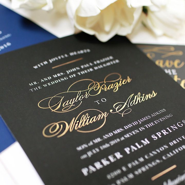 Best 25 wedding invitation trends ideas on pinterest wedding 2017 wedding invitation trends you need to know stopboris