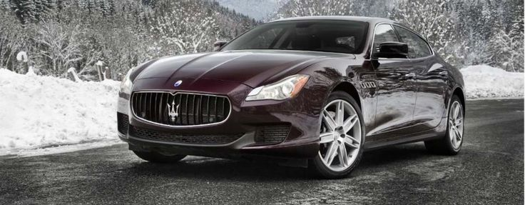 Maserati: crescita record per il 2017 in Cina - ClubAlfa.it