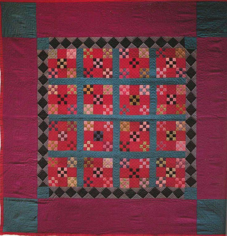 Best 25+ Amish quilts ideas on Pinterest | Lancaster amish, Nine ... : amish quilting patterns - Adamdwight.com