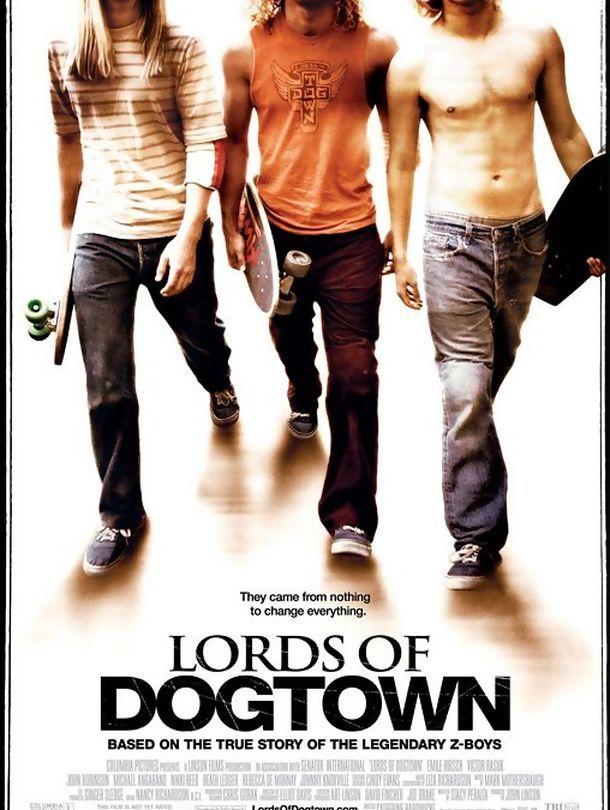 Os Reis de Dogtown