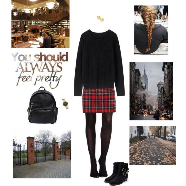 """""""I really struggle with layouts"""" by valerienwashington on Polyvore featuring NIKE, Ray-Ban, Casetify and Tory Burch Image source"""