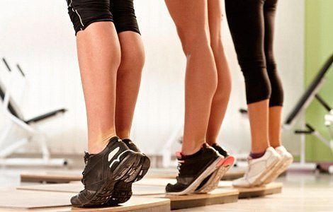 Гимнастика для сосудов: 15 упражнений, полезных при варикозе