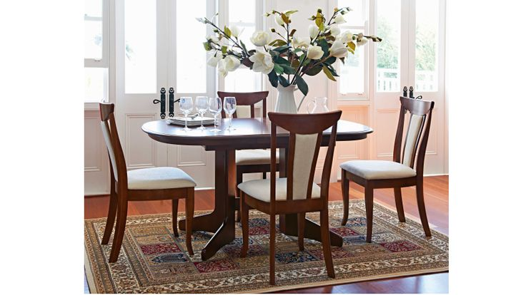 Geneva 5 Piece Dining Setting Ideas For Our Home Pinterest Dining Rooms
