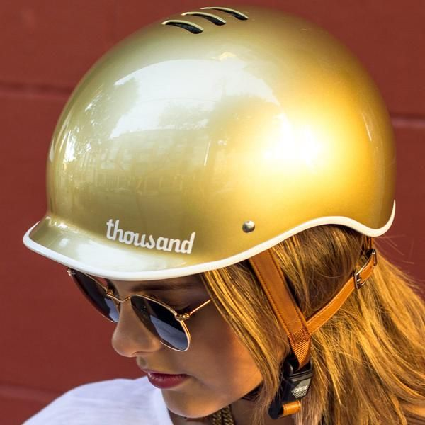 Thousand Premium Bike Helmet With Images Bike Helmet Design