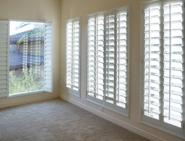 How Much Did It Cost To Install Plantation Shutters