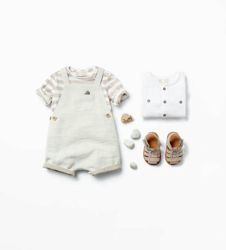 Special Occasion - MINI | ZARA United States boy clothed