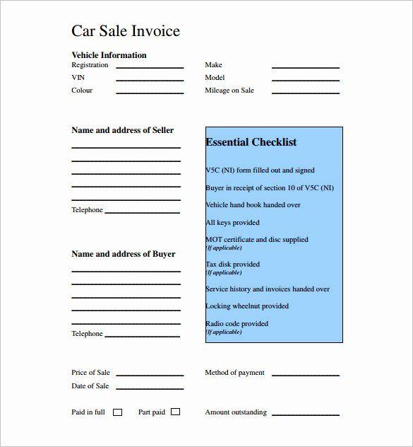 Car Sale Receipt Template New 14 Car Sale Receipt Templates Doc Pdf Receipt Template Invoice Template Word Invoice Template