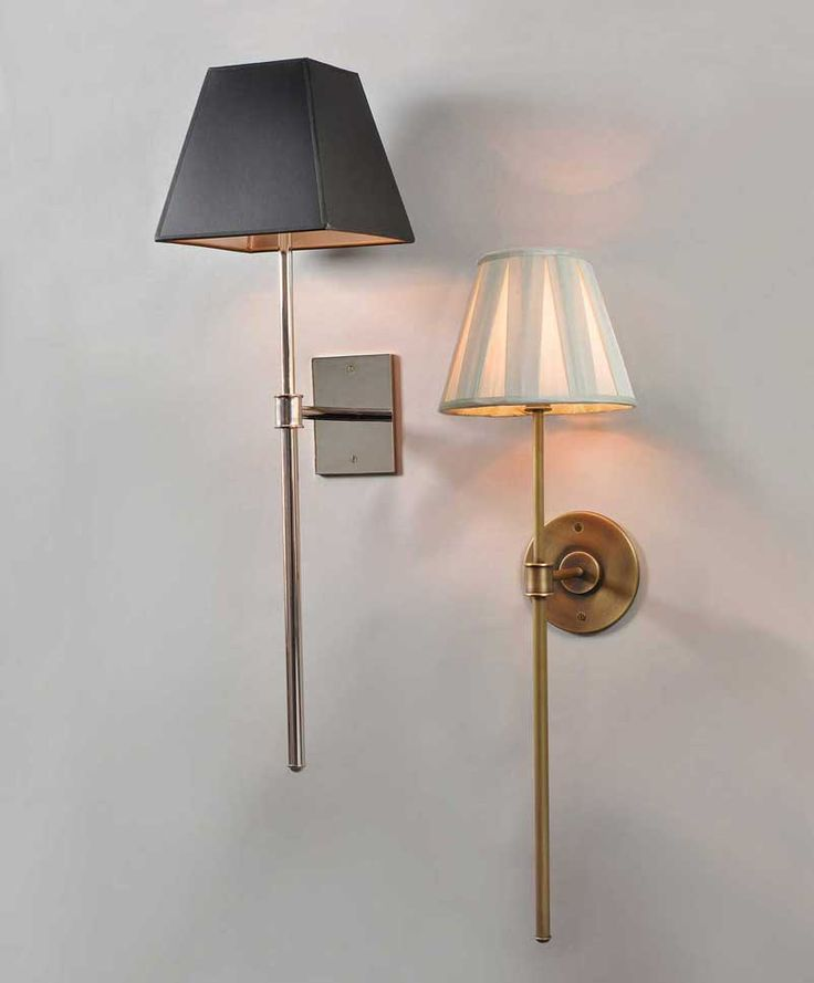 Bathroom Wall Sconce With Electrical Outlet Home Design: Future Half Bath Sconce Choice Because The Junction Boxes