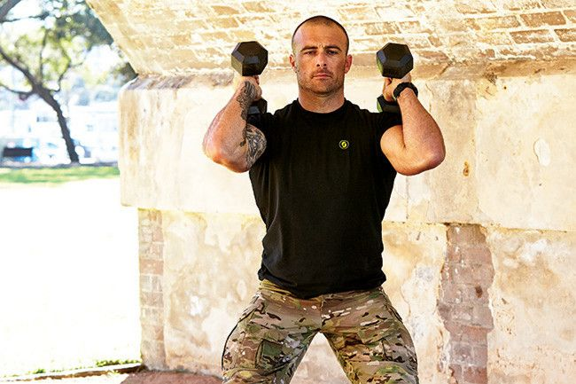 The Tacfit Commando body-weight workout program is a highly innovative system developed by one of the most renowned fitness experts in the world, Scott Sonnon. Instead of focusing on the aesthetic part of bodybuilding which only serves to improve the looks but not the actual fitness of the body, in his program Scott Sonnon works towards developing exercises that can increase freedom of movement and increase functional strength at the same time.